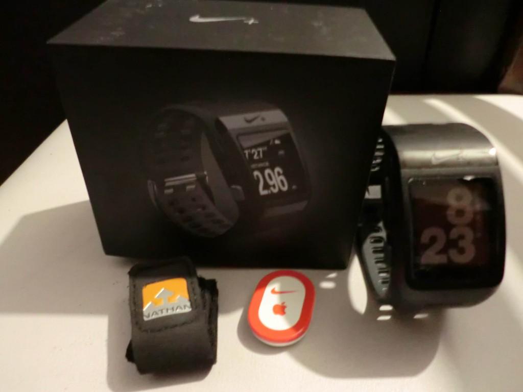 Nike+ Sportwatch GPS Testbericht