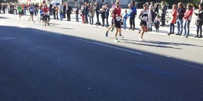Berlin Marathon Erfahrungsbericht