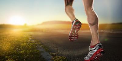 Laufstil und Lauftyp erkennen