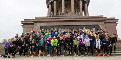 Nike Run Club Berlin
