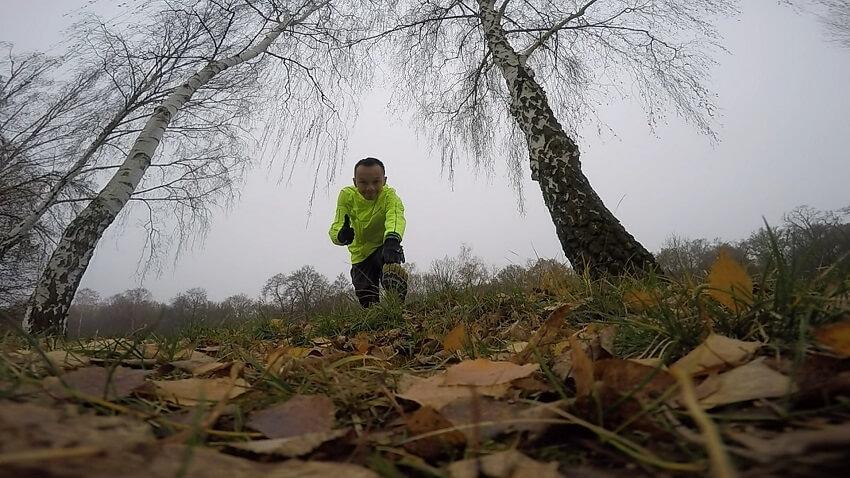 Was tun gegen Muskelkater nach dem Laufen
