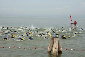 Triathlon Ausrüstung Schwimmen