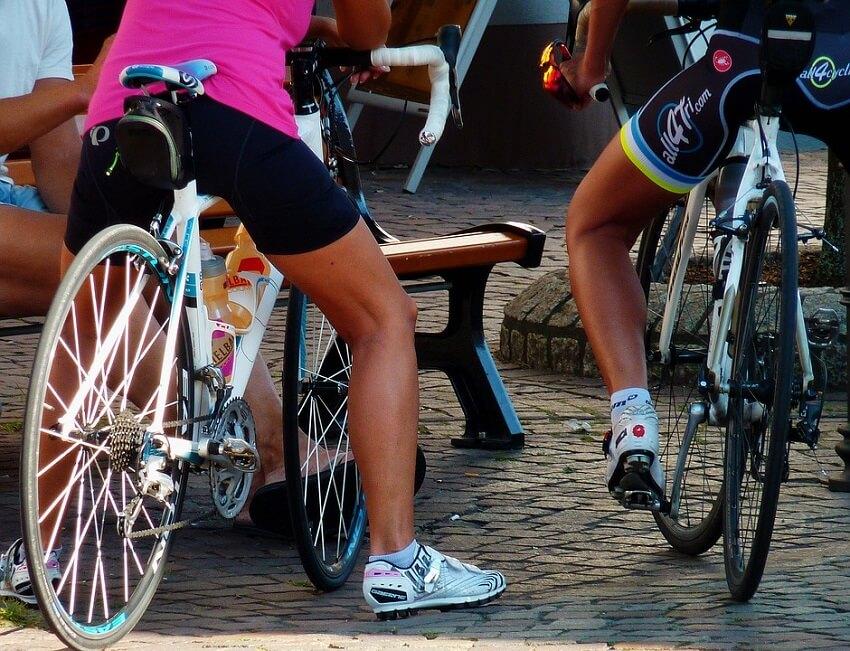 was braucht man als Anfänger für einen Triathlon