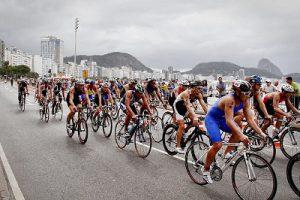 Radfahren verbessert Ausdauer