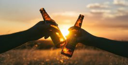 Laufen und Alkohol – Erlaubt oder solltest du verzichten?