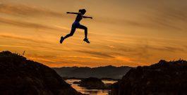 Was Laufen und Erfolg im Beruf gemeinsam haben