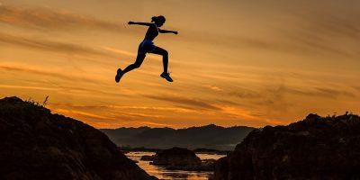 Laufen und Erfolg im Beruf